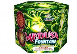 MEDUSA FOUNTAIN