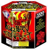 URBAN CONFLICT (500 GRAM)