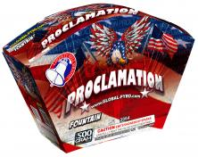 PROCLAMATION (500 GRAM)