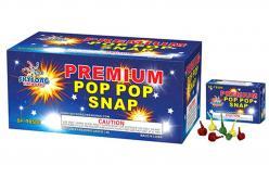 COLOR POP POP PAPER SNAPPERS 50/50's