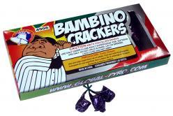 BAMBINO CRACKLERS 50's