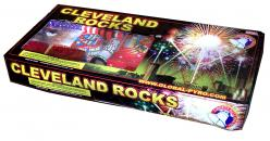 CLEVELAND ROCKS ASSORTMENT
