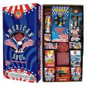 AMERICAN SOUL ASSORTMENT