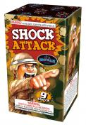 9 SHOT SHOCK ATTACK