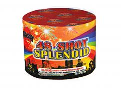 48 SHOT SPLENDID