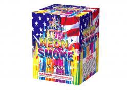 16 SHOT NEON SMOKE