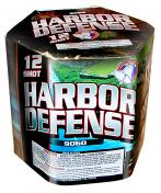 12 SHOT HARBOR DEFENSE