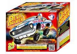 24 SHOT DEVIL DRIVER