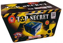 25 SHOT TOP SECRET