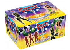 59 Shot Party Time box