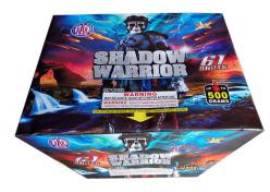 61 Shot Shadow Warrior box