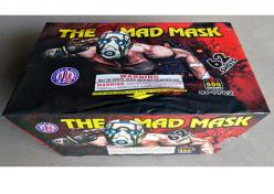 62 SHOT MAD MASK