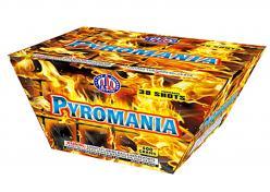 38 SHOT PYROMANIA