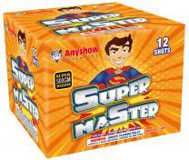 12 SHOT SUPER MASTER