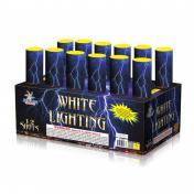 12 SHOT WHITE LIGHTNING