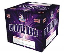 9 SHOT PURPLE HAZE