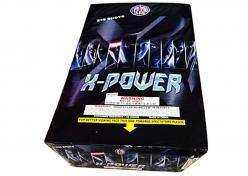 239 SHOT X-POWER