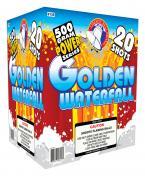20 SHOT GOLDEN WATERFALL