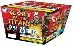 GLORY OF THE TITANS
