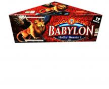 19 SHOT BABYLON