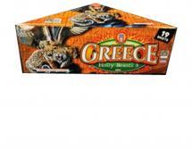 19 SHOT GREECE