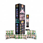 Ghost Killer Canister Shells