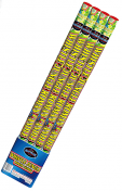 Whistling Roman Candles