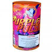 PURPLE PULSARS