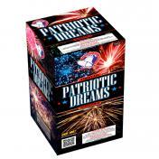 PATRIOTIC DREAMS (500 GRAM)