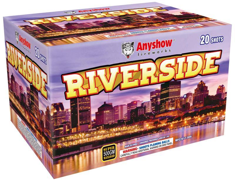 20 SHOT RIVERSIDE