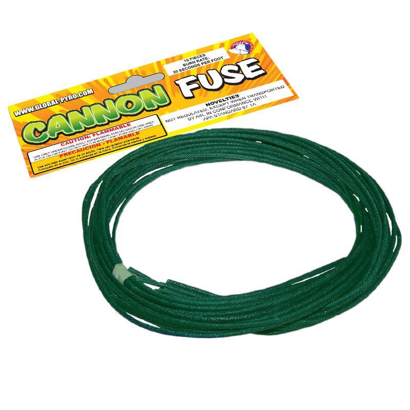 9500 Cannon Fuse