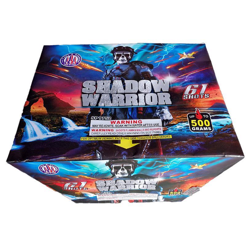 9159 shadow warrior